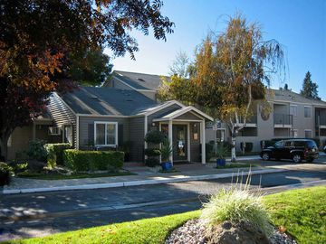 Leasing Office Exterior - Bridle Creek - Modesto, CA