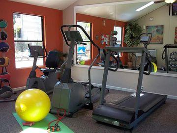 Fitness Center - Bridle Creek - Modesto, CA