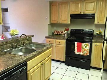 Kitchen - Bridle Creek - Modesto, CA