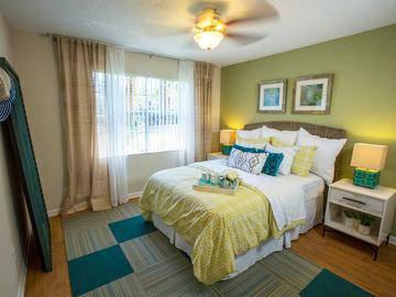 Bedroom - Bridle Creek - Modesto, CA