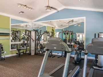 24-Hour Fitness Center - Manchester Court - Modesto, CA