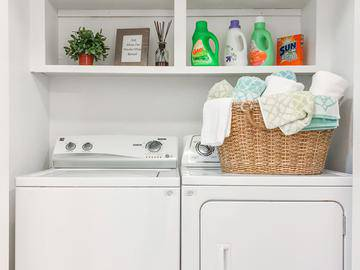 Washer and Dryer Included - Manchester Court - Modesto, CA