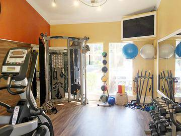 Fitness Center - Summerview - Modesto, CA