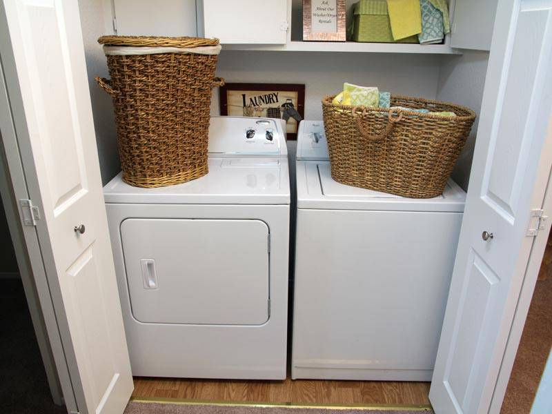 Best Apartment Washer And Dryer Contemporary - Interior Design ...