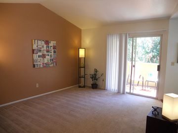 Private Patio - Summerview - Modesto, CA