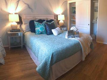 Master Bedroom - Summerview - Modesto, CA
