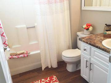 Updated Bathrooms - Summerview - Modesto, CA