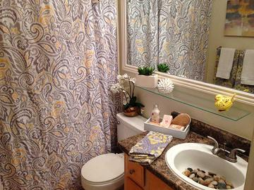 Bathroom - The Commons - Modesto, CA