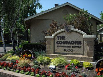 Convenient Location - The Commons - Modesto, CA