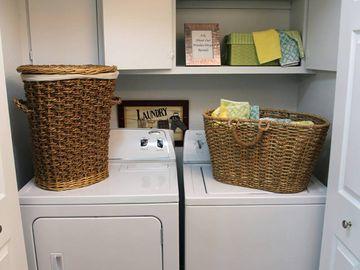 Laundry Room - The Commons - Modesto, CA