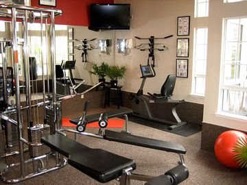 Fitness Center - The Commons - Modesto, CA