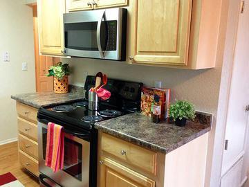 Kitchen - The Commons - Modesto, CA
