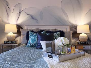 Bedroom - The Commons - Modesto, CA