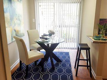 Large Dining Area - The Preserve at Spring Lake - Altamonte Springs, FL