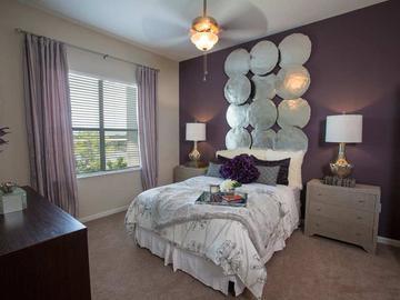 Master Bedroom - The Preserve at Spring Lake - Altamonte Springs, FL