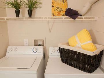 Laundry - The Preserve at Spring Lake - Altamonte Springs, FL