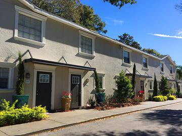 Building Exterior - The Preserve at Spring Lake - Altamonte Springs, FL