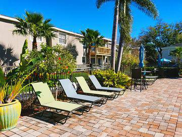 Poolside Loungers - The Preserve at Spring Lake - Altamonte Springs, FL