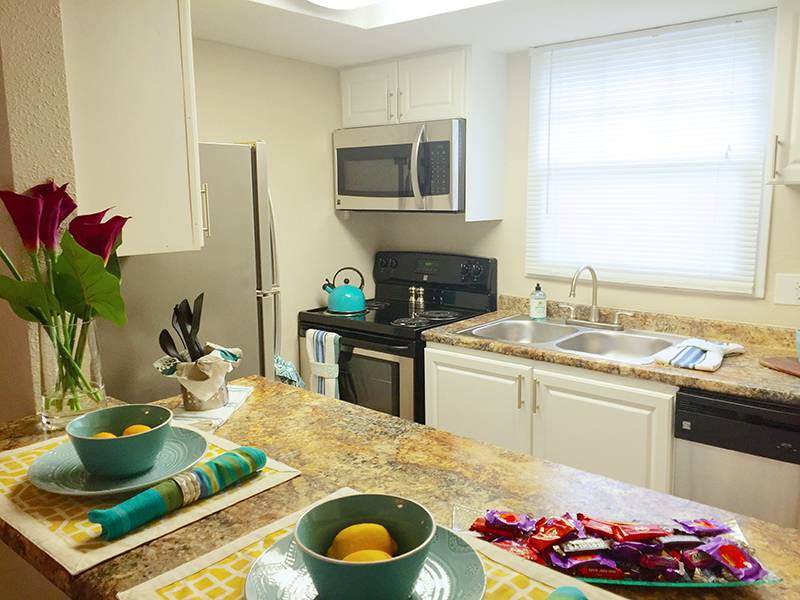 Apartment Amenities The Preserve At Spring Lake In Altamonte Springs Fl