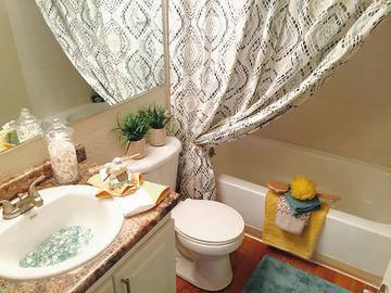 Bathroom - The Preserve at Spring Lake - Altamonte Springs, FL