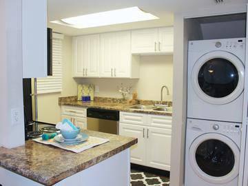 The Poplar Kitchen - The Preserve at Spring Lake - Altamonte Springs, FL