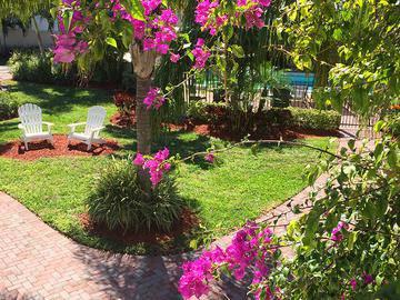Courtyard - Boca Winds - Boca Raton, FL
