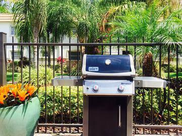 Gas Grills - Boca Winds - Boca Raton, FL