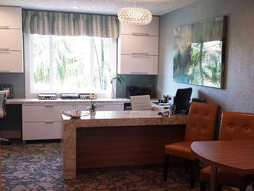 Leasing Office - Boca Winds - Boca Raton, FL
