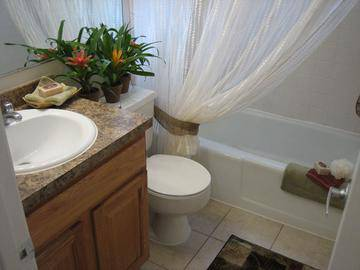 Bathroom - Boca Winds - Boca Raton, FL