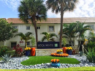 Welcome Home - Boca Winds - Boca Raton, FL
