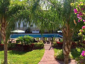 Resort-Style Pool - Boca Winds - Boca Raton, FL