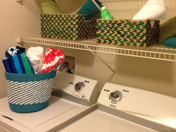 Laundry Room - Kendall Ridge Apartments - Bradenton, FL