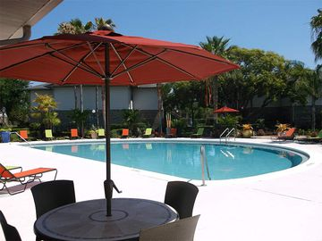 Sparkling Swimming Pool - Kendall Ridge Apartments - Bradenton, FL