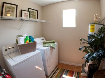 Laundry Room - Ashton Chase - Clermont, FL