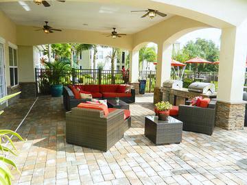 Poolside Lanai - Ashton Chase - Clermont, FL