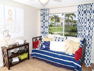 Guest Bedroom - Lexington Palms at The Forum - Fort Myers, FL