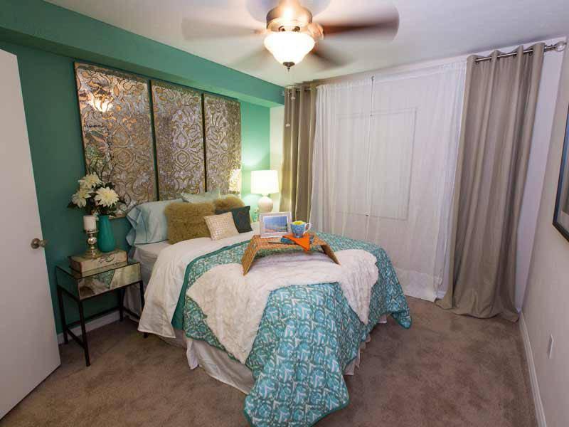 Apartment floor plans pricing ridgemar common in - Gainesville apartments 1 bedroom ...