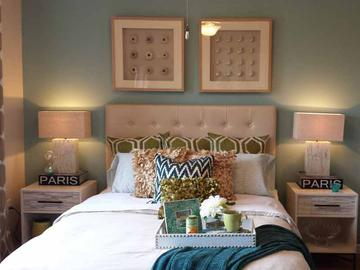 Bedroom - The Fairpointe at Gulf Breeze - Gulf Breeze, FL