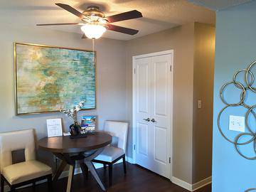Dining Room - The Fairpointe at Gulf Breeze - Gulf Breeze, FL