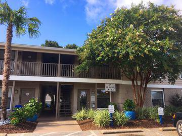 Leasing Office Exterior - The Fairpointe at Gulf Breeze - Gulf Breeze, FL