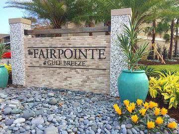 Welcome Home - The Fairpointe at Gulf Breeze - Gulf Breeze, FL