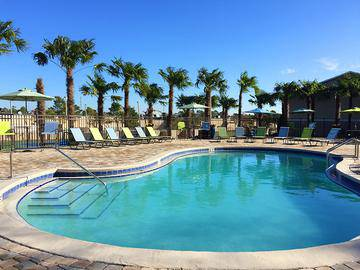 Expansive Sundeck - The Fairpointe at Gulf Breeze - Gulf Breeze, FL