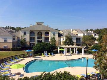 Resort-Style Pool - Banyan Bay - Jacksonville, FL