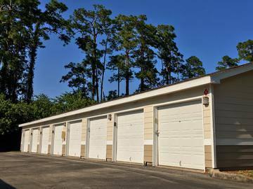 Detached Garages - Banyan Bay - Jacksonville, FL