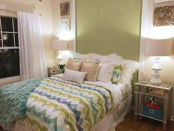 Guest Bedroom - Banyan Bay - Jacksonville, FL
