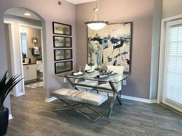 Dining Room - Banyan Bay - Jacksonville, FL