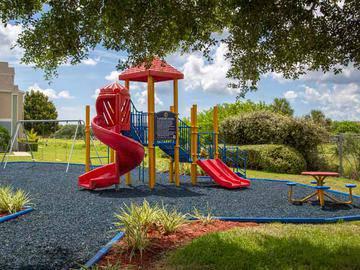 Playground - Banyan Bay - Jacksonville, FL