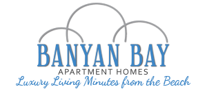 Banyan Bay Apartment Community - Jacksonville, Florida
