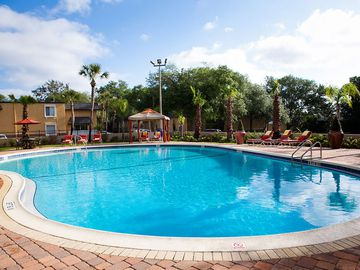 2 Resort-Style Swimming Pools - Bella Terraza - Jacksonville, FL