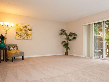 Living Room - Bella Terraza - Jacksonville, FL